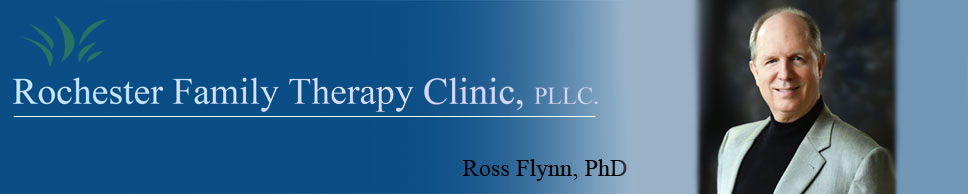 Rochester Family Therapy Clinic Banner